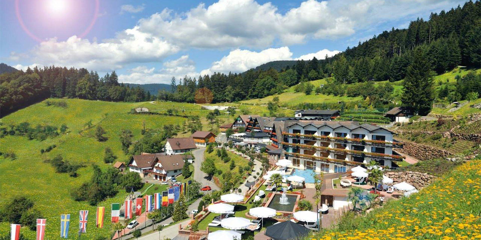 relais chateaux hotel dollenberg 5 sterne im schwarzwald. Black Bedroom Furniture Sets. Home Design Ideas