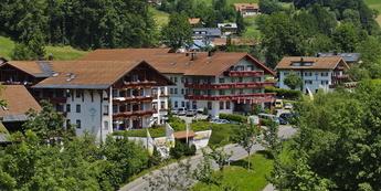 Königshof Hotel Resort****Superior