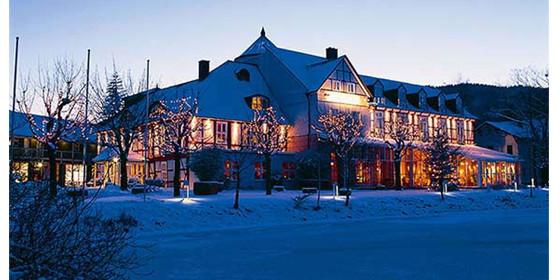 Abb. zu Genuss pur: Weihnachten und Silvester im Harz