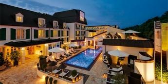 Vital- & Wellnesshotel Zum Kurfürsten MaXX Life Style Resort