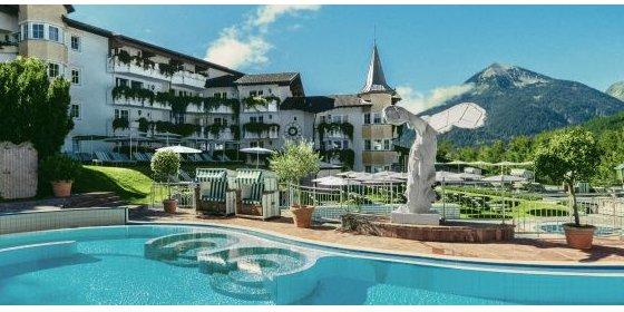 Posthotel Achenkirch Resort & Spa