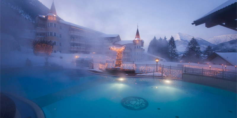 Abb. zu Zauberhafter Advent im Posthotel Achenkirch