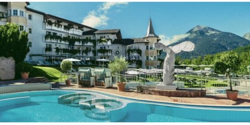 Posthotel Achenkirch Resort & Spa