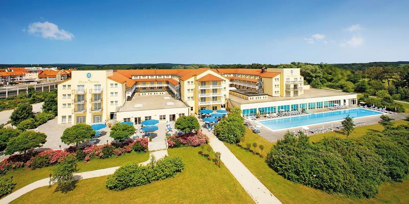 Romantik Hotel Osterreich Wellness