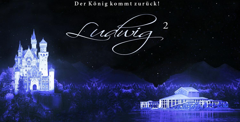 Abb. zu Ludwig 2 - Das Muscial im August
