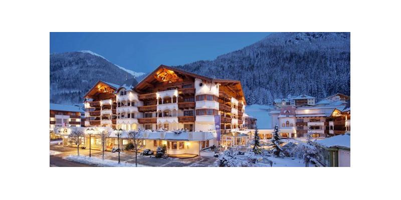Abb. zu 25. November 2017: Spektakulärstes Skiopening