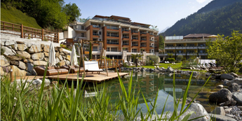 Sport- und Wellness Resort Quellenhof
