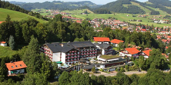Hotel Allgäu Sonne ***** Manuel Levinger e. K. Kur- & Sporthotel Allgäu Sonne