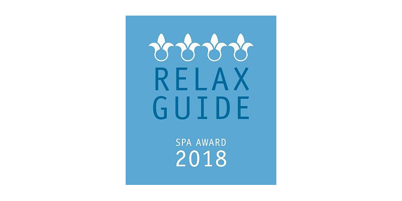 Abb. zu Vier Lilien vom RELAX-Guide 2018