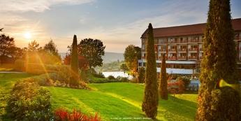 Der Steirerhof Bad Waltersdorf  HOTEL & SPA*****
