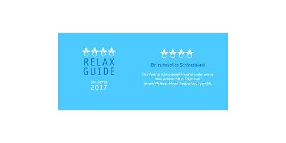 Abb. zu Bestes deutsches Wellnesshotel ausgezeichnet