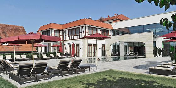 Abb. zu Sommer Special - Urlaub in Hohenlohe