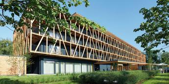 bora HotSpaResort Hotel bora GmbH & Co.KG