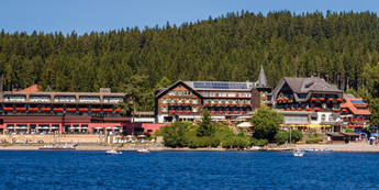 Treschers Schwarzwald Romantikhotel