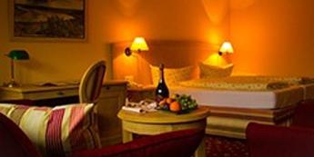 Romantik Hotel Historischer Krug Ayurveda Wellness-Zentrum