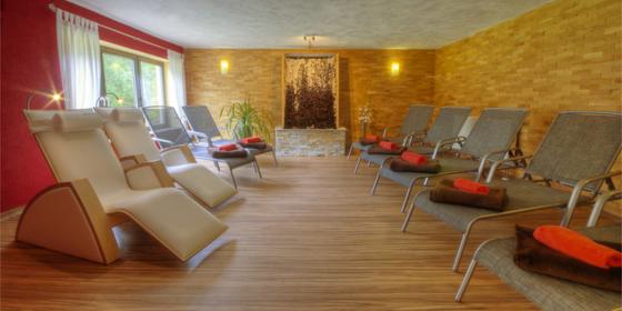 AKZENT Aktiv & Vital Hotel Thüringen
