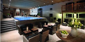 Spa & Golf Resort Weimarer Land