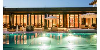 Villa Vitalis Medical Health & SPA Hotel