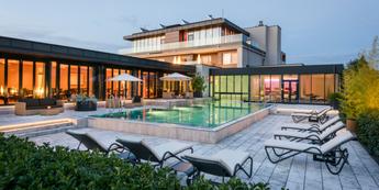 Villa Vitalis Medical Health & SPA Hotel Revital Gesundheitshotel Aspach GmbH