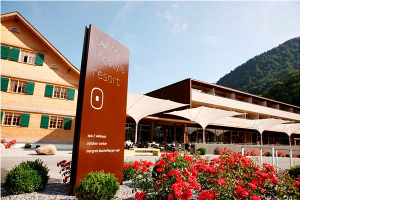 Abb. zu Kinderfreie Entspannung im Sonne Lifestyle Resort