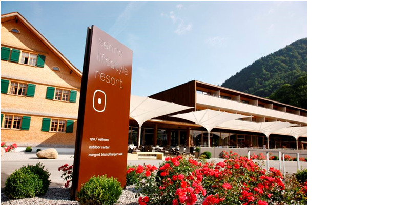 Sonne Lifestyle Resort Bregenzerwald