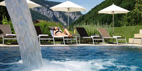 Abb. zu Sommer im Bregenzerwald