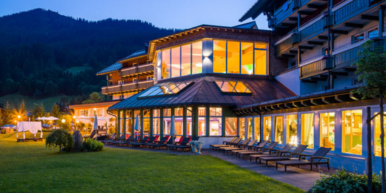 Haller's Genuss & Spa Hotel