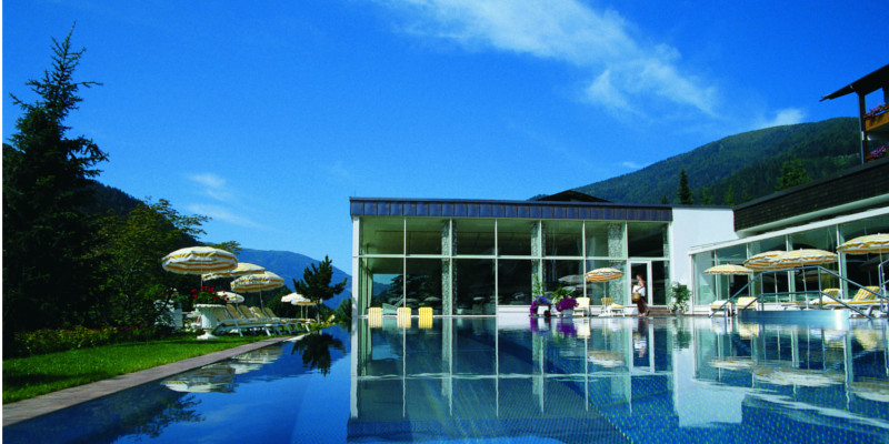 RONACHER Therme & Spa Resort*****S