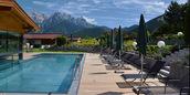 Hotel KitzSpitz**** Natur- und Wellnesshotel
