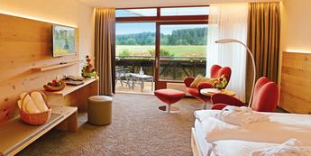Hotel Grüner Wald****s