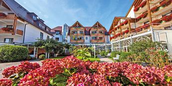 Krone Schnetzenhausen Ringhotel