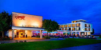 Schlosshotel Bad Wilhelmshöhe Conference & SPA ****S