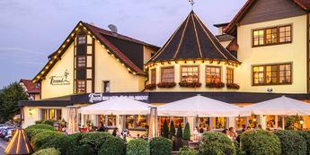 FREUND DAS HOTEL & SPA-RESORT