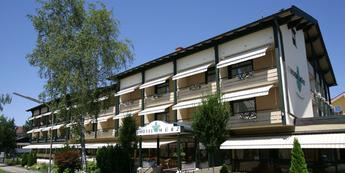 Das Wunsch-Hotel Mürz****
