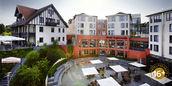 Hotel Esplanade Resort & SPA Hotel Esplanade Bad Saarow GmbH